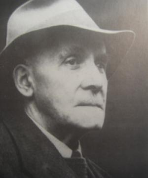 Der Bielefelder Carl Schreck gründete 1912 die ersten Ortsgruppen.